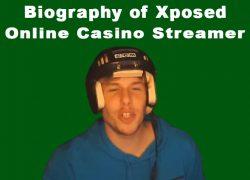 Biography of Xposed Casino Streamer