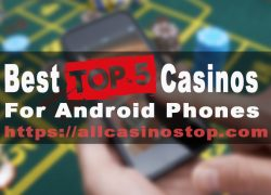 Best TOP 5 Casinos for Android
